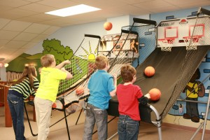 clubhouse basketball